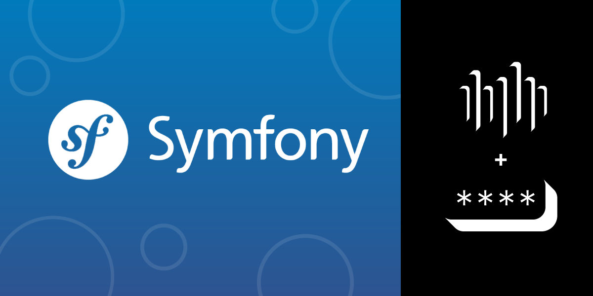 Befriending Service with Symfony and Vonage