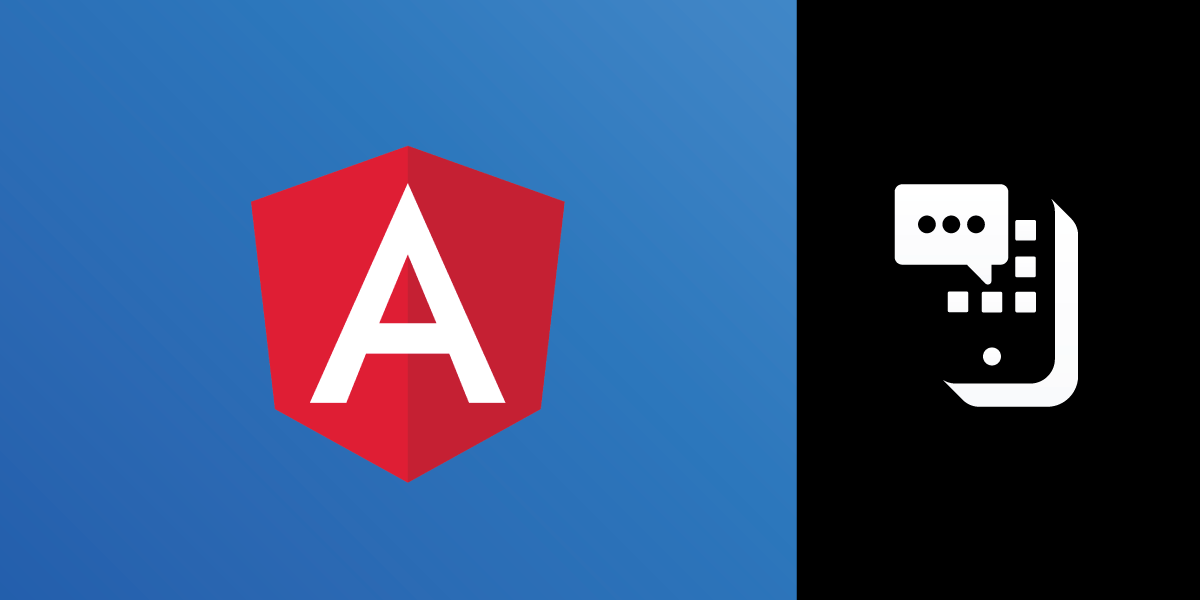 Build a Chat Application with Angular Material and Vonage