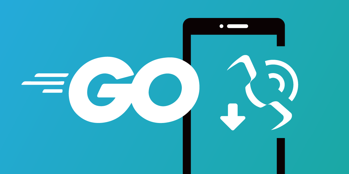 Handle an Incoming Call With Go