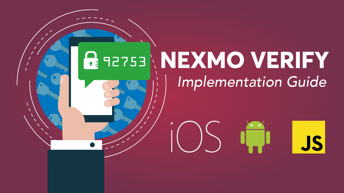 Nexmo Verify API Implementation Guide
